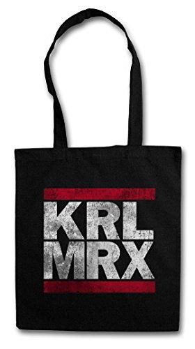 KRL MRX Hipster Shopping Cotton Bag Cestas Bolsos Bolsas de la compra reutilizables