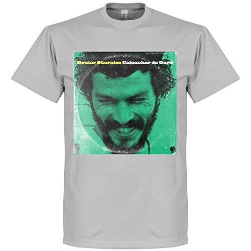 Pennarello LPFC Sócrates T-Shirt - grau