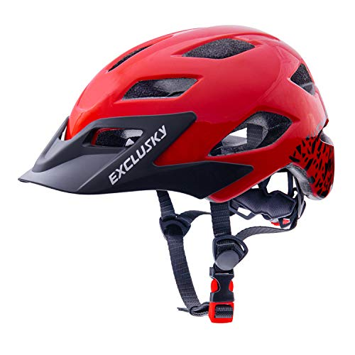 Exclusky Kids Bike Helmets