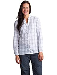 ExOfficio Womens BugsAway Sevilla Long Sleeve