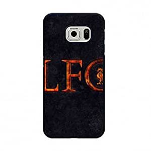 carcasa de telefono Cover Para Samsung Galaxy S7Edge,Liverpool FC carcasa de telefono Hard Case Cover