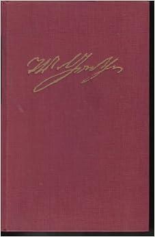 Book Goethe - Sein Leben und seine Zeit