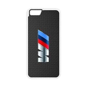 iphone6 4.7 inch Phone Case White BMW UKT8546379