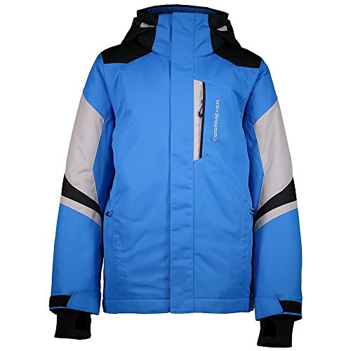 obermeyer insulated ski jacket - 8