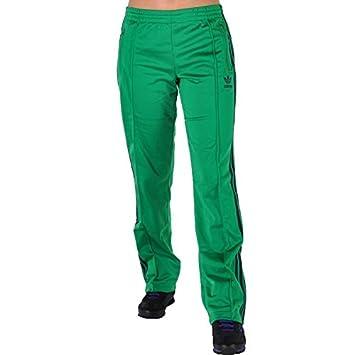 adidas Firebird TP Pantalon d entraînement Femme Vert Vert - Vert 32 ... a742fad44fe