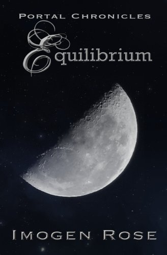 Equilibrium: Portal Chronicles Book Two
