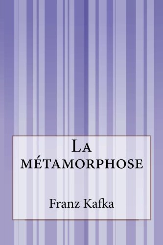 Download La métamorphose (French Edition) PDF