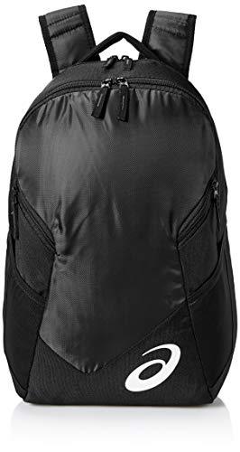 ASICS Edge Ii Backpack Black, One Size