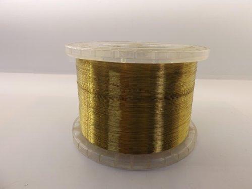 CPG, Mitsubishi VNP1022 Van-TG Premium Brass Non Paraffin Wire for EDM Machines (Edm Wire)