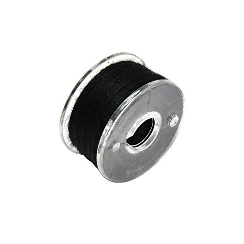 Mandala Crafts Prewound Embroidery Sewing Thread Bobbin instance gear for Brother Babylock Singer device 36 Colors Bobbins