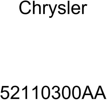Genuine Chrysler 52110300AA Power Steering Return Hose
