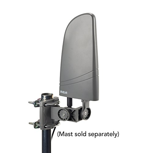 RCA Indoor TV Antenna HDTV Amplified Antenna