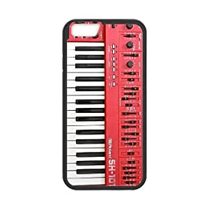 Synthesizer Diy iPhone 6 Plus 5.5 Inch Cell Phone Case Black 8You313176