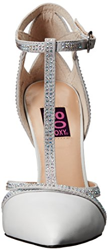 Mojo Moxy Womens Mercury Dress Pump Dove FdnRxKv