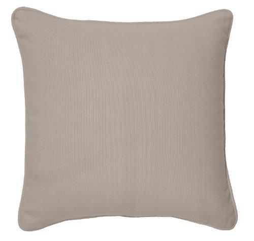 Now Designs Spectrum Cushion, Cobblestone