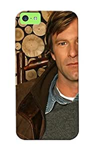 Iphone 5c Cover Case Design - Eco-friendly Packaging(aaron Eckhart)