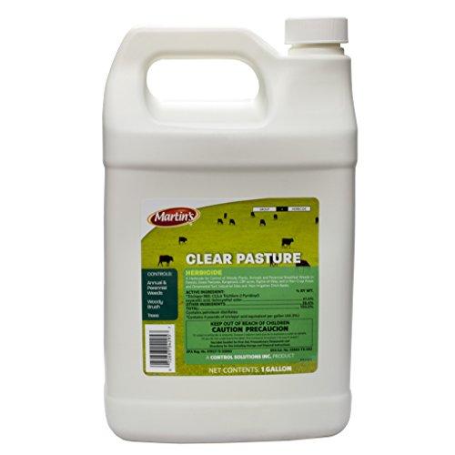 Clear Pasture Herbicide (Best Broadleaf Herbicide For Pastures)