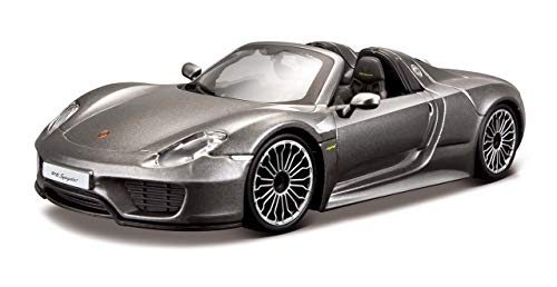 Porsche Auto - 2