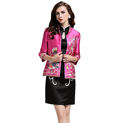 icegrey-womens-flower-bird-embroidery-chinese-jacket-tang-coats-rose-red-xl