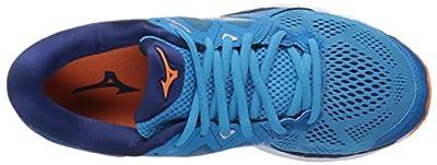 c942ef451762 Buy Mizuno Women's Wave Sky 2 Running Shoe at womensclothingshop