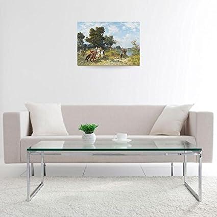 Amazon.com: Wall Art Print Entitled Georges Washington 1827 ...