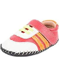 Baby Girls Boys Shoes Genuine Leather Moccasins Baby Walking Shoes