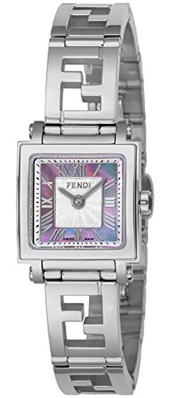 FENDI QUADOROMINI 여성 시계 F605027500