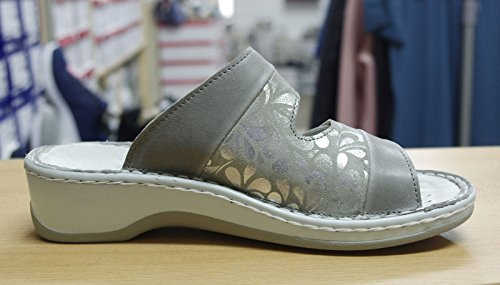Colour Stuppy grau Sizes 40 Lady Ct1qtw0
