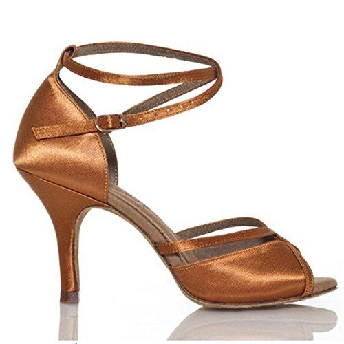 TDA - salón mujer 8.3cm Bronze