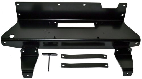 - WARN 61770 Hidden Kit Winch Mounting System