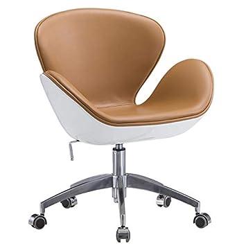 Pivotante De Jiamuxiangsi Bureau Chaise D'ordinateur yvn80mOwPN