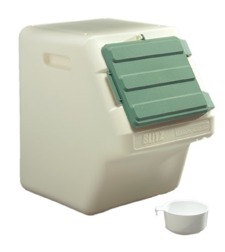 Bli Stack N Stor 100 24g  sc 1 st  Amazon.com & Amazon.com : Bli Stack N Stor 100 24g : Pet Food Storage Products ...
