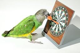 Birdie Darts Trick Training Prop