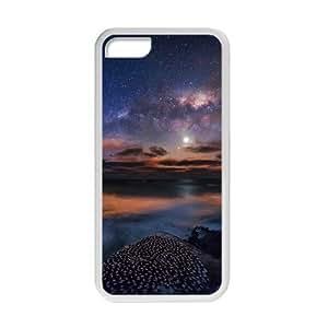 Welcome!Iphone 5C Cases-Brand New Design Star Printed High Quality TPU For Iphone 5C 4 Inch -05 WANGJING JINDA