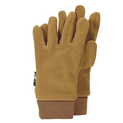 Sterntaler Gloves 4 (nougat)