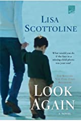 Look Again: A Novel Kindle Edition
