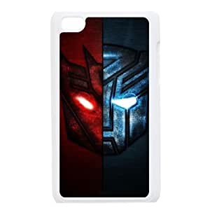 ipod 4 White Transformers phone case cell phone cases&Gift Holiday&Christmas Gifts NVFL7A8826664