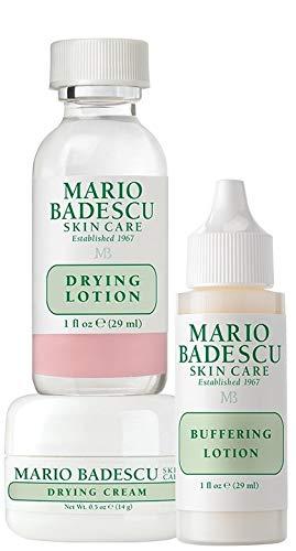 Mario Badescu Acne Repair Kit Amazon In Beauty