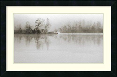 Framed Art Print 'Dissolution' by Henrik Spranz by Amanti Art