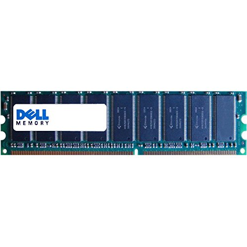 256 Mb Module Computer - 08J928 Dell 256Mb 133Mhz 168Pin Dimm Memory Module