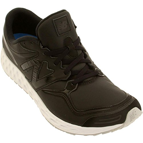 New Balance Men Ml1980ak Fresh Foam Zante Leather (nero)