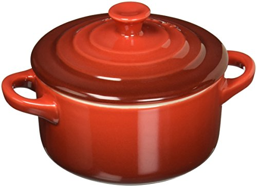 le creuset dutch oven mini - 2