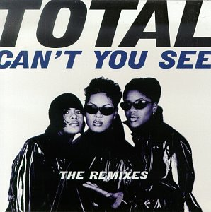 CAN'T YOU SEE REMIX