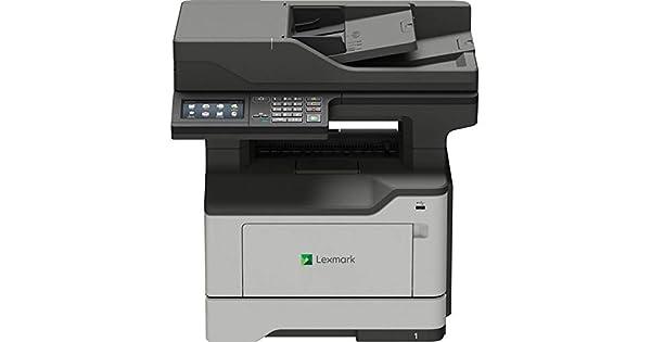 Amazon.com: Lexmark MX520 MX522adhe Impresora multifunción ...
