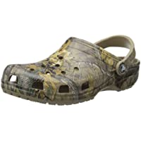 Crocs Realtree Xtra Mens Clog