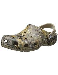 Crocs Men's Realtree Xtra Clog