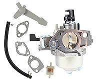 Pro Chaser GX340 GX390 Carburetor for Harbor Freight Predator 301cc 8HP 420cc 56101 67853 69784 69324 OHV Engine Air Compressor Greyhound 66492 66555 LF182FD LF188FD 11HP 13 HP Engine Motor