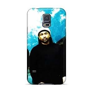 Shock-Absorbing Hard Phone Cases For Samsung Galaxy S5 (rKP6459kBKI) Unique Design Vivid Dave Matthews Band Skin