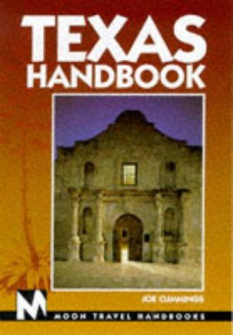 Texas Handbook  Moon Texas