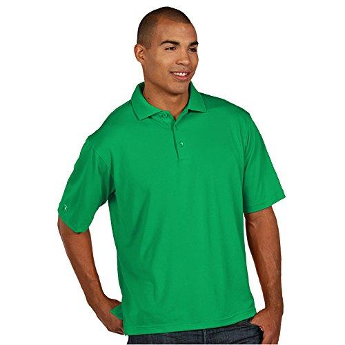 Mens Pique Golf Shirt - 7